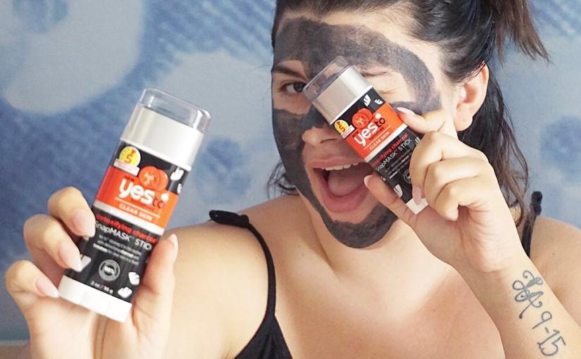 New Skincare Brand Alert: @YesToskincare