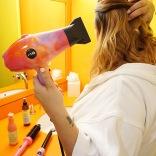 Babecation EVA NYC HAIR